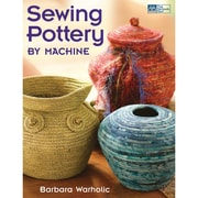 That Patchwork Place, Sewing Pottery