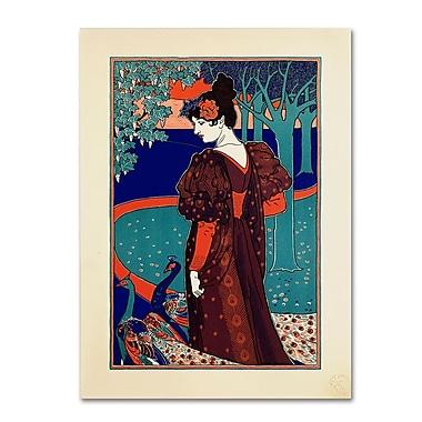 Trademark Fine Art 'Rhead' 35