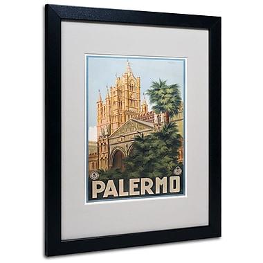 Trademark Fine Art 'Palermo' 16