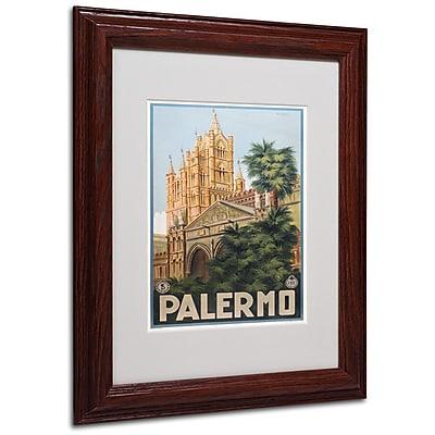 Trademark Fine Art 'Palermo' 11
