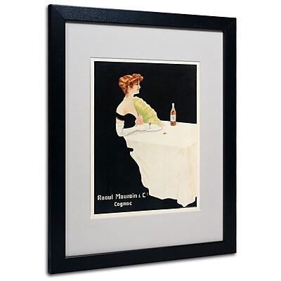 Trademark Fine Art 'Raoul Maurain and Co Cognac' 16