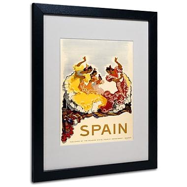 Trademark Fine Art 'Spain - Women Dancing' 16