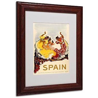 Trademark Fine Art 'Spain - Women Dancing' 11