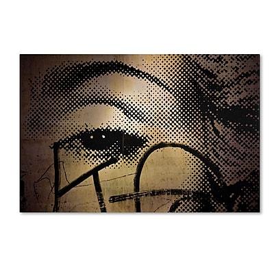 Trademark Fine Art 'Madonna Eye Pop ' 30