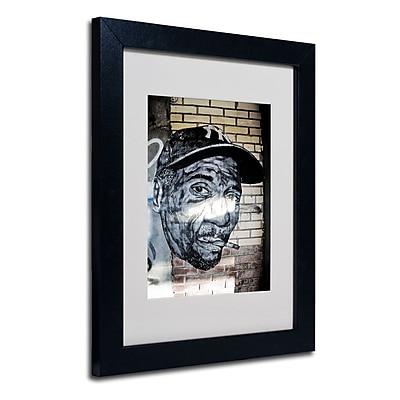 Trademark Fine Art 'Hiphop Yankee Fan Pop ' 11