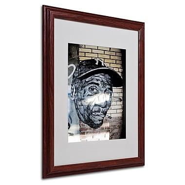 Trademark Fine Art 'Hiphop Yankee Fan Pop'