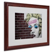 Trademark Fine Art 'Madonna Pop'