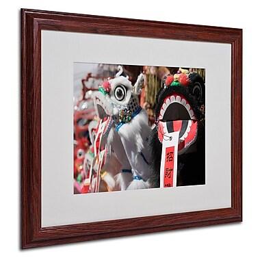 Trademark Fine Art 'Chinese New Year'