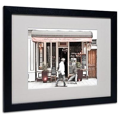 Trademark Fine Art 'Paris Parisian Bakery' 16