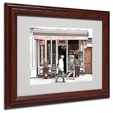 Trademark Fine Art 'Paris Parisian Bakery' 11