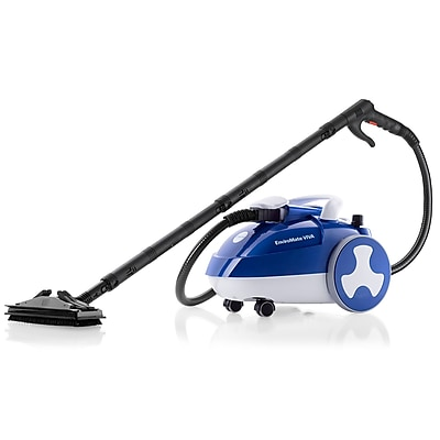 Reliable EnviroMate Pro Steam Cleaner with CSS Steam Cleaner RELE40 Blue
