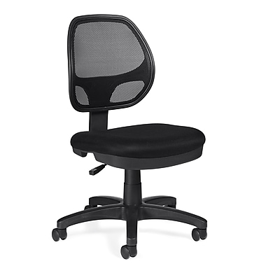 Offices To Go® Geo Mesh Back Task Chair