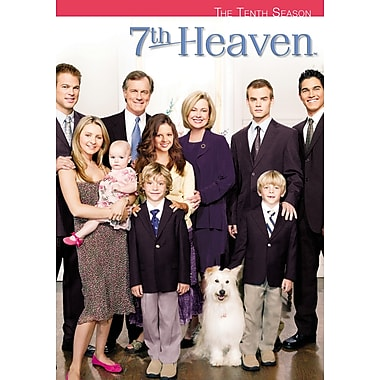 7th Heaven: The Tenth Season (DVD)