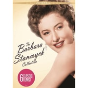 Barbara Stanwyck: Collection (DVD)
