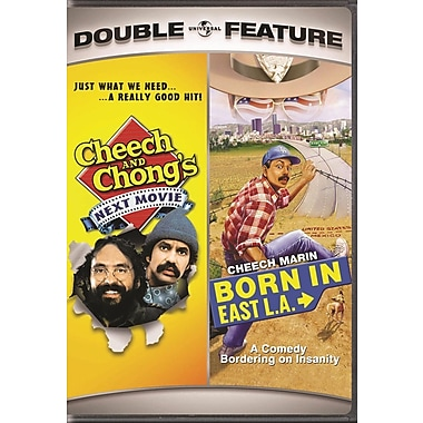 Cheech & Chong Next Movie/Born In East L.A. (DVD)