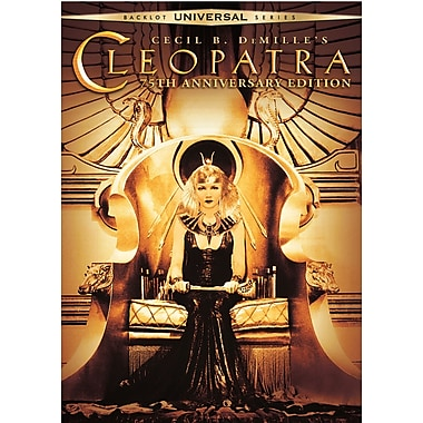 Cleopatra (DVD)