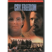 Cry Freedom (DVD)