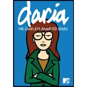 Daria : The Complete Animated Series (DVD)
