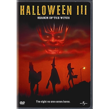 Halloween III: Season of The Witch (DVD)