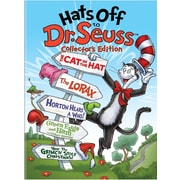 Hats Off Dr. Seuss Collector's Edition (DVD)