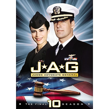 JAG: The Final Season (DVD)