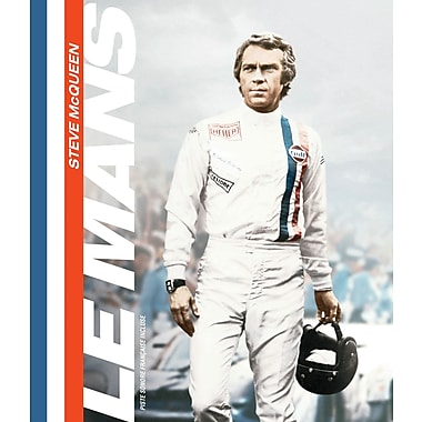 Le Mans (Blu-Ray)