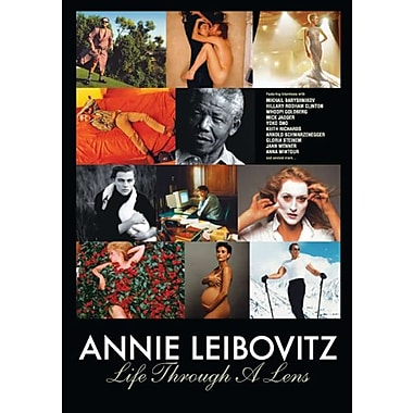 Liebovitz, Annie Life Through (DVD)