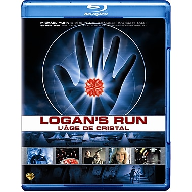 Logan's Run (Blu-Ray)