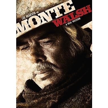 Monte Walsh (DVD)
