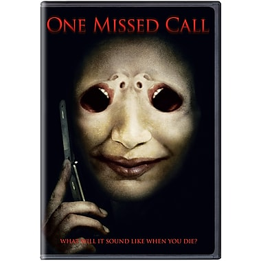 One Missed Call/Un Appel Manqu (DVD)