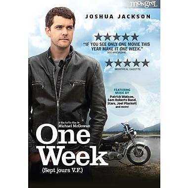 One Week (Blu-Ray)