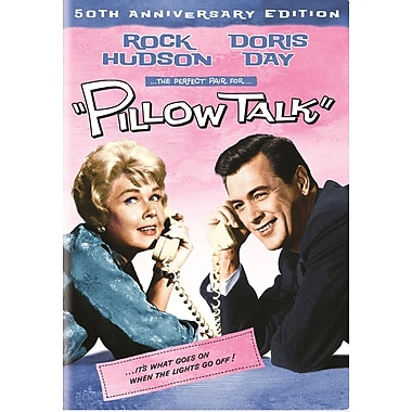 Pillow Talk (DVD)