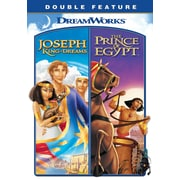 Prince of Egypt/Joseph (DVD)