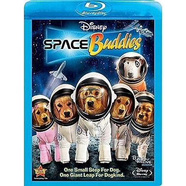 Space Buddies (Blu-Ray)