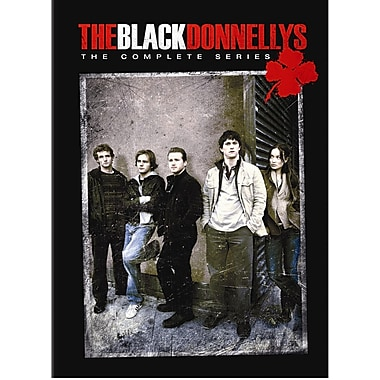 The Black Donnelley's (DVD)