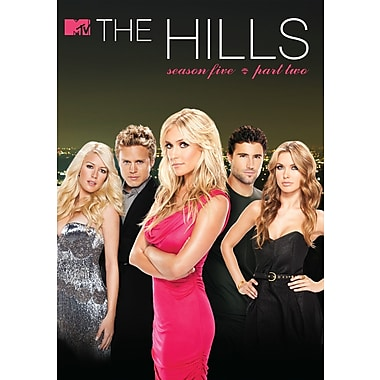 The Hills: Season Five: Part Two (DVD)