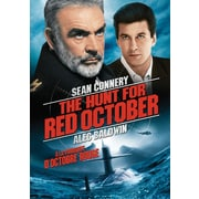 The Hunt for Red October (DVD)