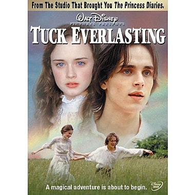 Tuck Everlasting (DVD)