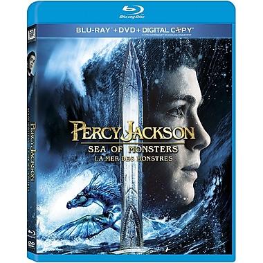 Percy Jackson: Sea of Monsters (Blu-ray/DVD/Digital Copy)