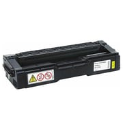 Ricoh Yellow Toner Cartridge, High Yield (406478)