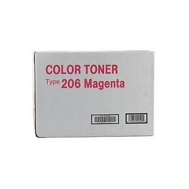 Ricoh - Cartouche de toner magenta (400509)