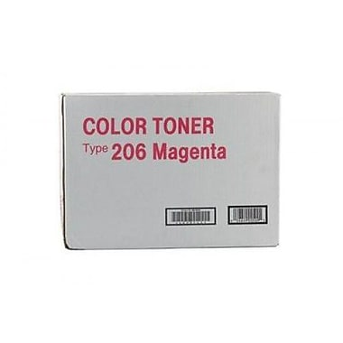 Ricoh Magenta Toner Cartridge (400509)