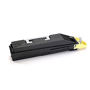 Kyocera Mita TK-882Y Yellow Toner Cartridge (1T02KAAUS0)