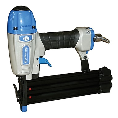 Crisp-Air Light Weight Magnesium Body Brad Nailer, 18 Gauge