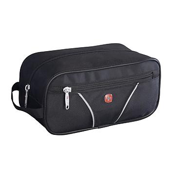 Swiss Gear Travel Kit, Black