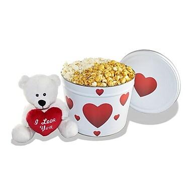 Panier-cadeau Tin of Love