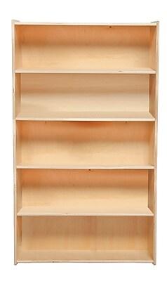 Wood Designs™ Contender™ 5-Shelf 60