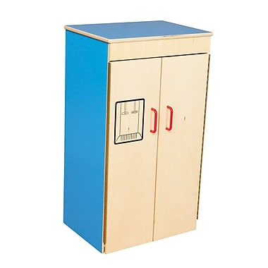 Wood Designs™ Dramatic Play Plywood Refrigerators