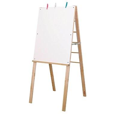 Wood Designs™ Art Teaching Easel, Birch