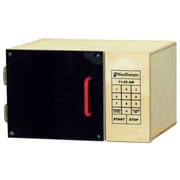 Wood Designs™ Dramatic Play Plywood Microwave